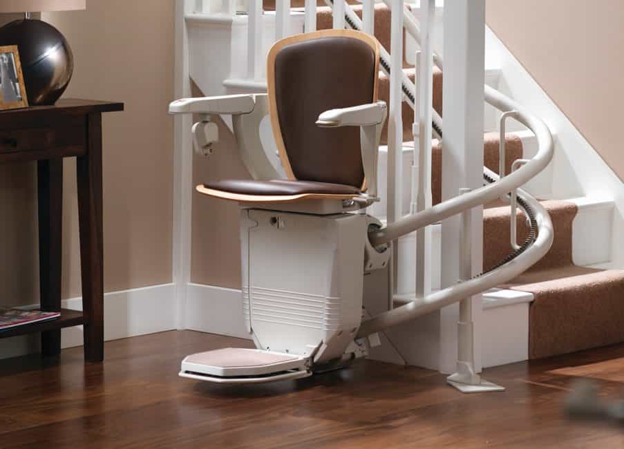Introducing Stannah Stairlifts - DolphinStairliftsEastAnglia.com